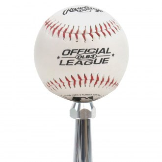 American Shifter® - Official Size Baseball Shift Knob