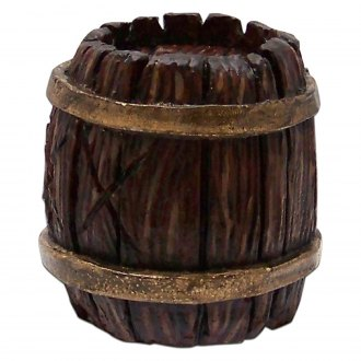 American Shifter® - Vintage Keg Barrel Custom Shift Knob