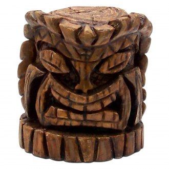 American Shifter® - Tiny Tiki Custom Shift Knob
