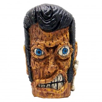 American Shifter® - Johnny Tiki Custom Shift Knob