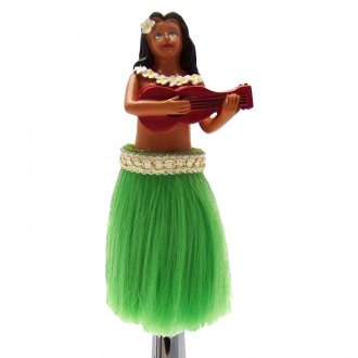 American Shifter® - LaiLai the Hula Girl Custom Shift Knob