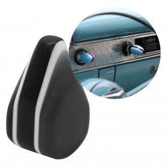 American Shifter® - Tear Shape Dash Knob