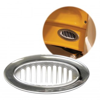 American Shifter® - Billet Aluminum AC and Heater Vent