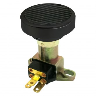 American Shifter® - Round Billet Dimmer Switch Pedal