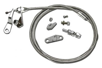 American Shifter® - Kick Down Cable