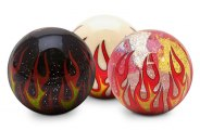 American Shifter® - Flame™ Series Custom Shift Knob
