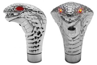 American Shifter® - Reptile™ Series Custom Shift Knob