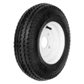 "Americana® - Tire and Wheel 8"" 570-8 On (4-4) Load Range C"