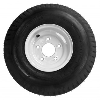 "Americana® - Tire and Wheel 8"" 570-8 On (5-4.5) Load Range C"