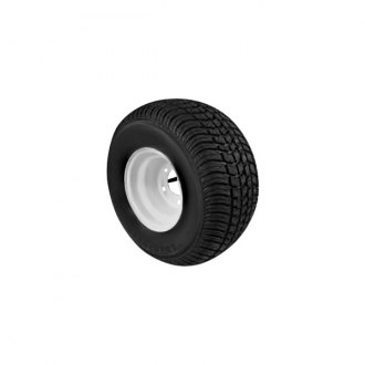 "Americana® - Tire and Wheel 8"" 15/60-8 On (5-4.5) Load Range C"