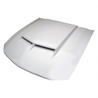 Amerihood® - Type-C Style Functional Ram Air Hood