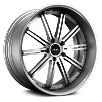 AMF Forged® - F050