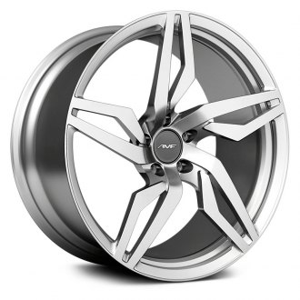 AMF Forged® - F201 MONOBLOCK
