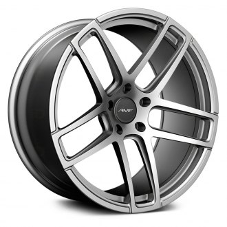 AMF Forged® - F211 MONOBLOCK