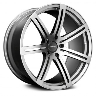 AMF Forged® - F227 MONOBLOCK