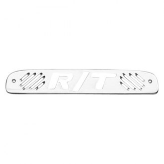 AMI® - R/T Style Brushed Billet 3rd Brake Light Cover