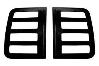 AMI® - V-Tech Side Window Cover