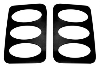AMI® - V-Tech Black Side Window Cover