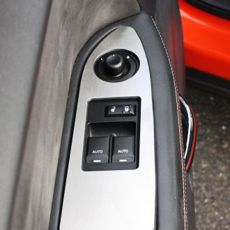 AMI® - Billet Door Panel Switch Covers