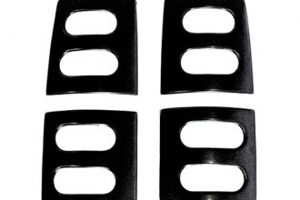 AMI® - V-Tech Black Marker Light Cover