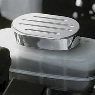 AMI® - Billet Master Cylinder Cap with Twist-On Caps