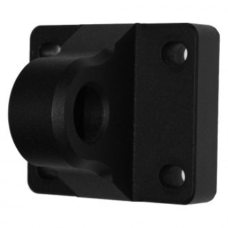 AMI® - Flat Black D-Ring Mount