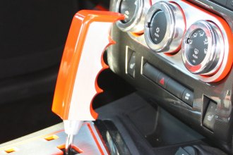 AMI® - Billet Pistol Grip Shifter Handle