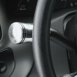 AMI® - Billet Interior Lever Covers