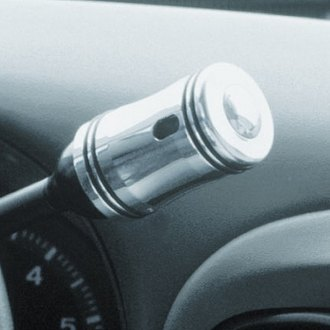AMI® - Billet Interior Automactic Shift Cover