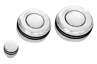 AMI® - Billet Radio Knob Kit