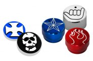 AMI® - Billet Dash Knobs