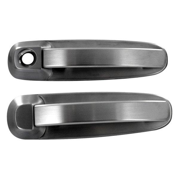 Exterior Accessories Chrome Trim Door Handles Billet Html