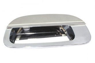AMI® - Polished Billet Tailgate Handle - W/O Lock Holes