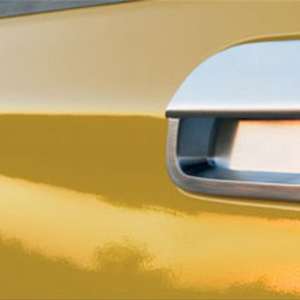 AMI® - Billet Tailgate Handle