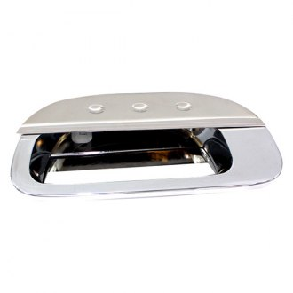 AMI® - Dimple Style Chrome Billet Tailgate Handle