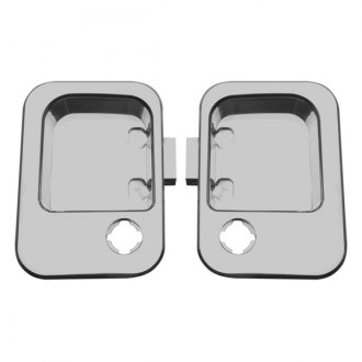 AMI® - Chrome Billet Door Handles Buckets
