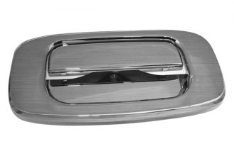 AMI® - Billet Tailgate Handle Assembly
