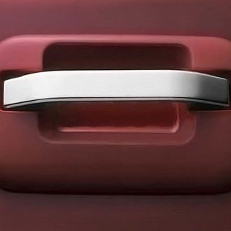 AMI® - Plain Style Chrome Billet Door Handles