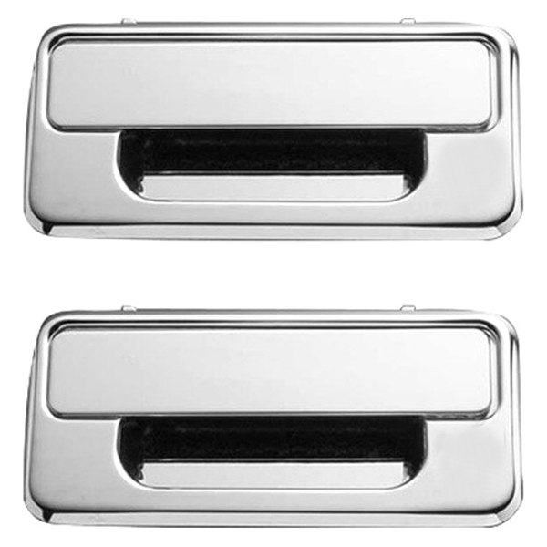 AMI® - Chrome Billet Door Handles Assembly