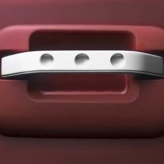 AMI® - Dimple Style Polished Billet Door Handles