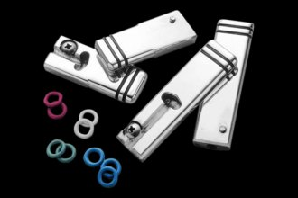 AMI® - Rear Billet Interior Door Locks