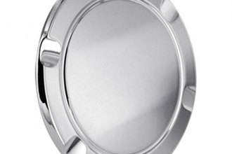 AMI® - Striker Style Non-Locking Chrome Billet Gas Cap