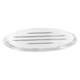 AMI® - Oval Step Style Billet Emblems