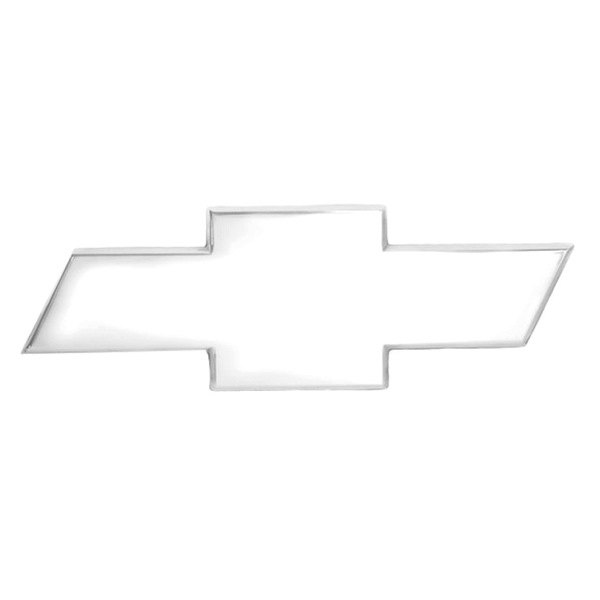 Chevy Bowtie Emblem Stencil Chevy Bowtie Tailgate ...