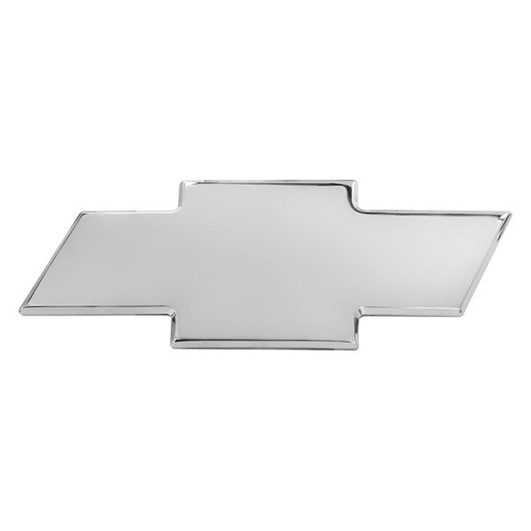AMI® - Chevy Bowtie Polished Liftgate Billet Emblem