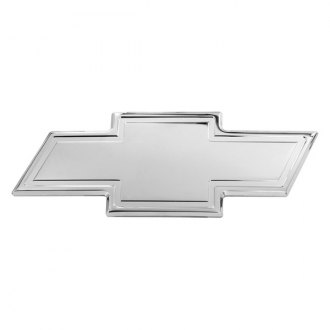 AMI® - Chevy Bowtie Polished Grille Billet Emblem
