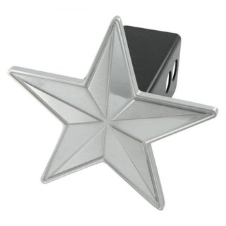 "AMI® - Nautical Star Hitch Cover for 2"" Receivers"