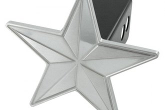 AMI® - Nautical Star Hitch Cover