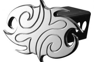 AMI® - Polished Tribe Hitch Cover