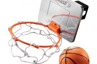 AMI® - Basketball Hoop Hitch Cover